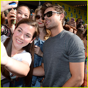 Zac Efron: 'At Any Price' Premieres at SXSW!