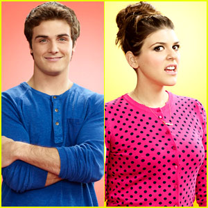 'Awkward' Interviews: Beau Mirchoff &#038; Molly Tarlov Talk Season 3