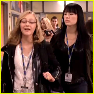 'Degrassi' Season 12 Spring Finale: 'Zombies Part Two' Clip - JJJ Exclusive!