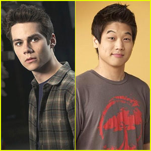 Dylan O'Brien & Ki Hong Lee Join 'Maze Runner'