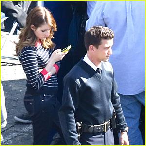 Emma Roberts & Daren Kagasoff: 'Delirium' Set in Malibu