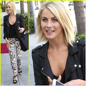 Julianne Hough Haircut July 2013 | Hairstyle Gallery