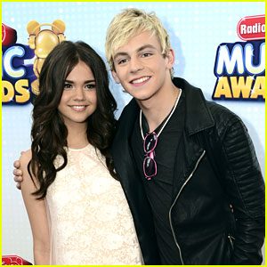 ross lynch and maia mitchell dating Ross lynch girlfriend raura raia rourtney ross lynch and laura marano raura ross lynch and maia mitchell of ross lynch with a girlfriend who isn't.