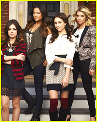 Want 'Pretty Little Liars' Spoilers?