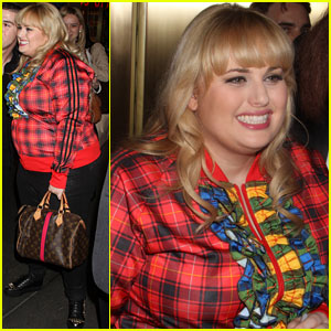 Rebel Wilson: 'Jimmy Fallon' Appearance - Watch Now!