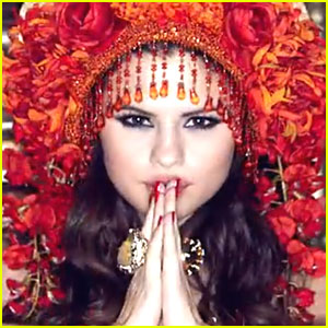 Selena Gomez: 'Come & Get It' Teaser!