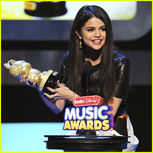 Radio Disney Music Awards 2013 -- Full Winners List!