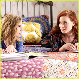 Jane Levy: 'Suburgatory' Season Finale Tonight!