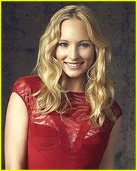 Will Candice Accola Head to 'The Originals'?