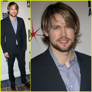 Chord Overstreeet: Bearded at BMI Pop Awards