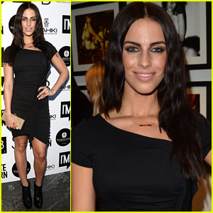 Jessica Lowndes: Photography Exhibit with Thom Evans