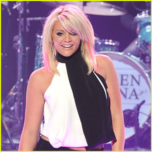 Lauren Alaina: 'American Idol' Performance - Watch Now!