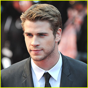 Liam Hemsworth Joins 'Aurora Rising'
