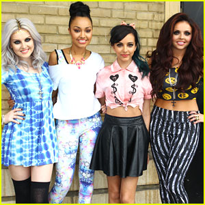 Little Mix: Sunday Brunch Beauties