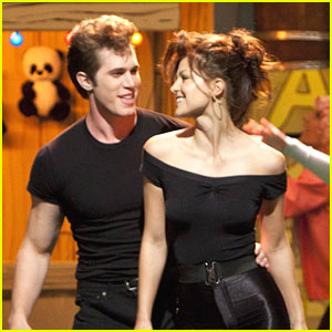 Blake Jenner & Melissa Benoist: Officially Dating!