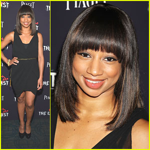 Monique Coleman: 'The East' Screening