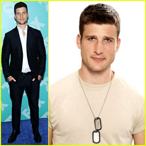 Parker Young: Fox Upfronts 2013