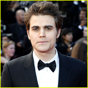 Paul Wesley: 'Cleopatra' Cannes Premiere