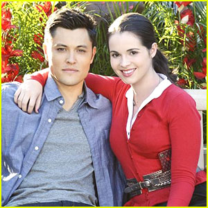 Blair Redford Returns to 'Switched At Birth'; Premiere Pics & Clips!
