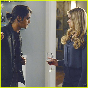 Avan Jogia: Watch 'Twisted' Tonight!