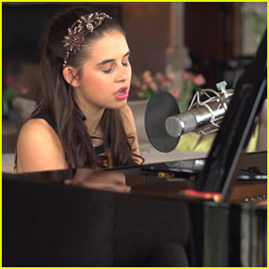 Carly Rose Sonenclar Covers One Direction's 'Stole My Heart'