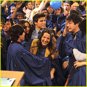 Degrassi: 'Time Of Your Life' Stills & Clip!