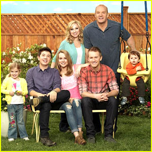 'Good Luck Charlie' To End After This Season