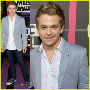 Hunter Hayes: CMT Music Awards 2013