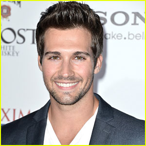 James Maslow: Big Time Rush's '24/Seven' Hits No. 1! (JJJ Interview)