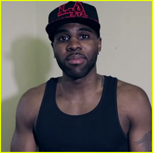 Jason Derulo Crashes a High School Prom - Watch Now!