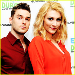 Karmin Premieres New Song 'Acapella' - Listen Now!