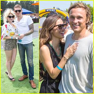 William moseley dating kelsey chow