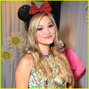 Olivia Holt Nabs New Disney Show 'I Didn't Do It'
