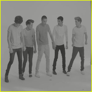 One Direction: 'Our Moment' Fragrance Promo - Watch Now!