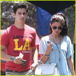 Selena Gomez And David Henrie Dating 2013 David Henrie 2013 | ww...
