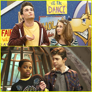 'Lab Rats': Back To Back Episodes Tonight!