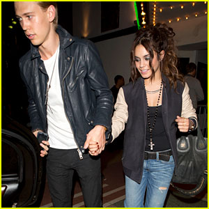 austin butler and vanessa hudgens age difference in relationship