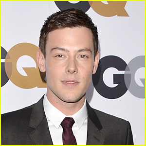 Glee Cory Monteith Dead