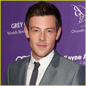 Cory Monteith Tribute Planned for Emmys 2013