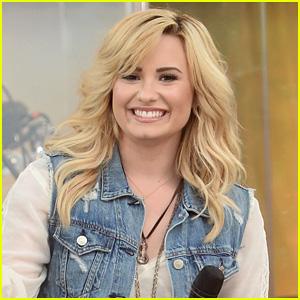 Demi Lovato: I Didn't Diss Justin Bieber!