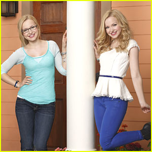 Dove Cameron: 'Liv & Maddie' Series Sneak Peek!