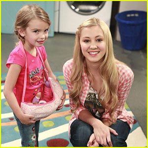Good Luck Charlie: Ava Sambora is Future Charlie!