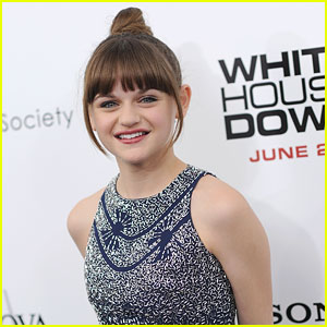 Joey King Joins 'Wish I Was Here'