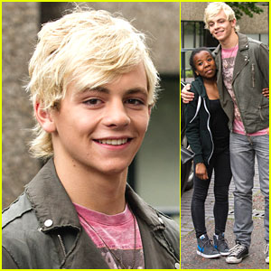 Ross Lynch: 'Daybreak' Interview!
