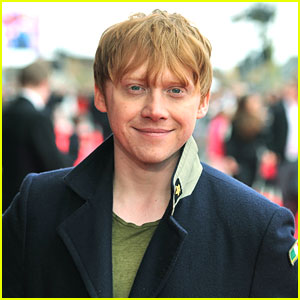 Rupert Grint To Make West End Debut in 'Mojo'