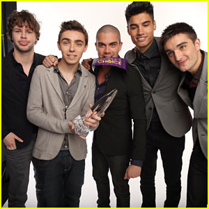 The Wanted: 'We Own the Night' Sneak Peek - Listen Now!