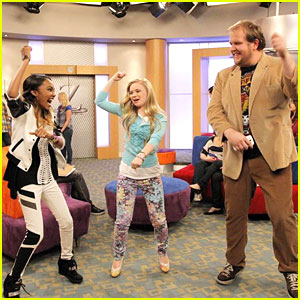 China McClain: New 'A.N.T. Farm' Episode Tonight!