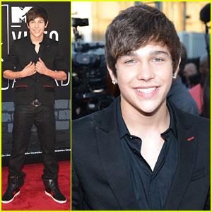 Austin Mahone - MTV VMAs 2013