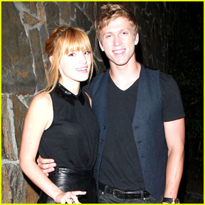 Will Bella Thorne & Tristan Klier Re