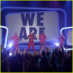 Big Time Rush: 'We Are' Music Video - Watch Now!